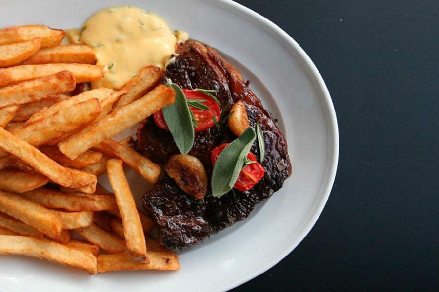 Retour steak københavn
