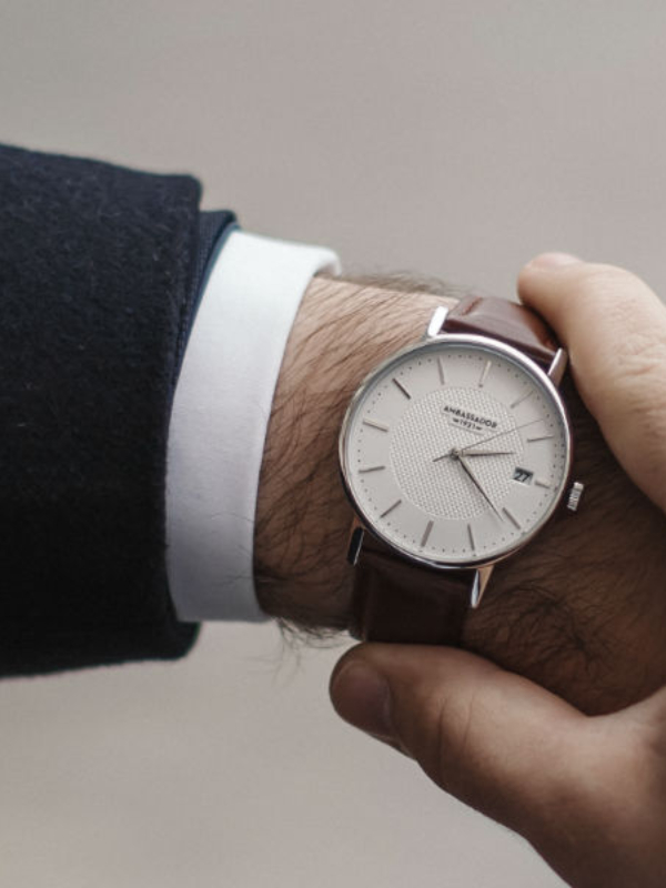 Billige ure til mænd – Fede ure til mænd der ikke sprænger budgettet