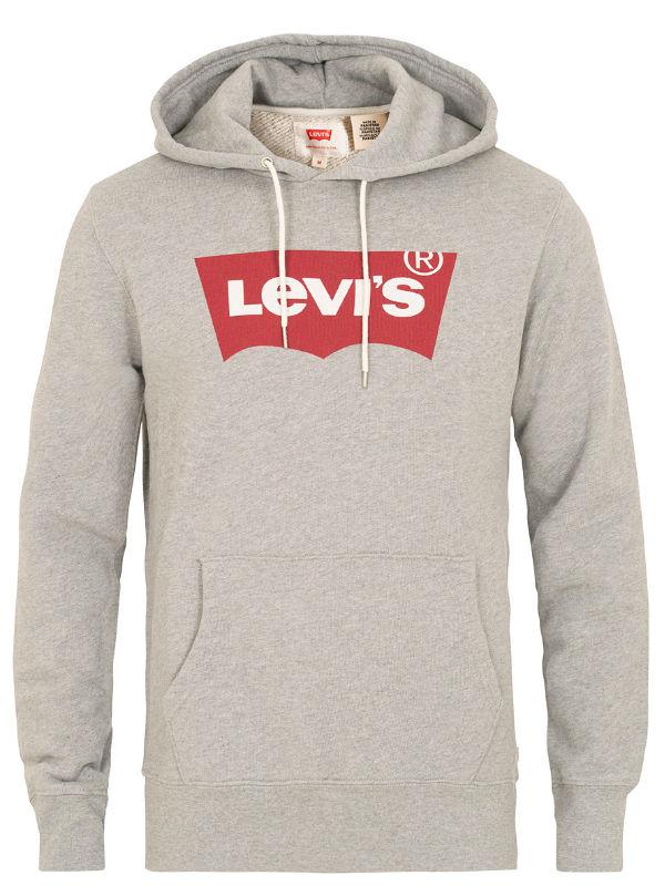 Levis hættetrøje