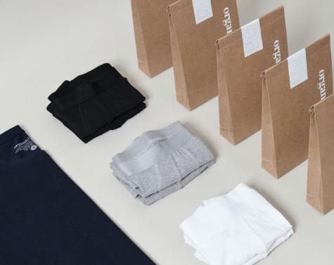 Organic Basics – Økologisk undertøj til mænd