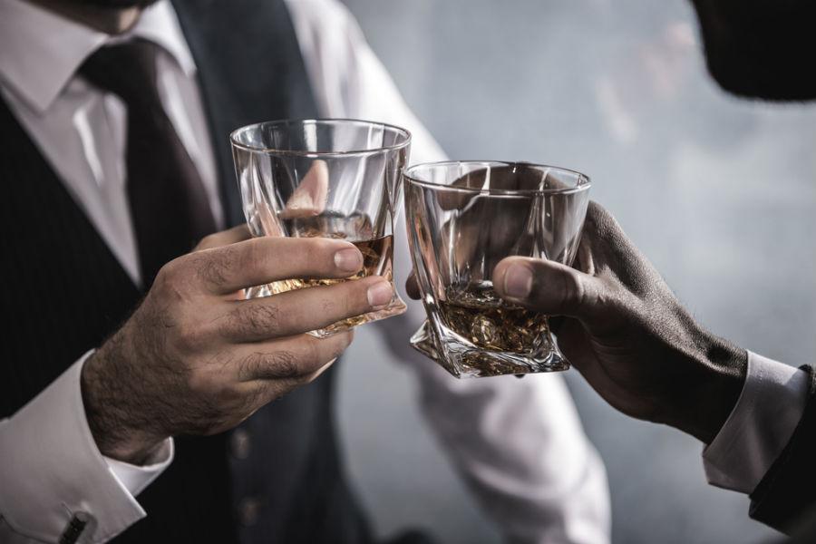 Bedste whiskey til prisen