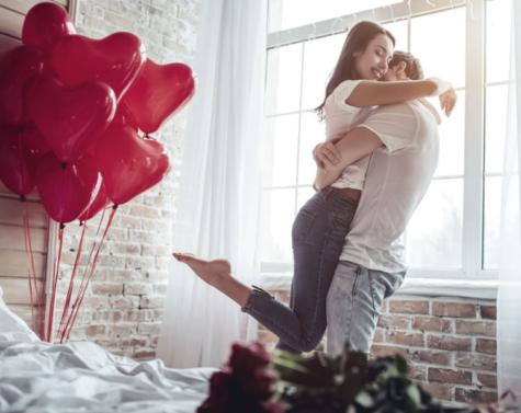 Find gode gaveidéer til kæresten eller konen
