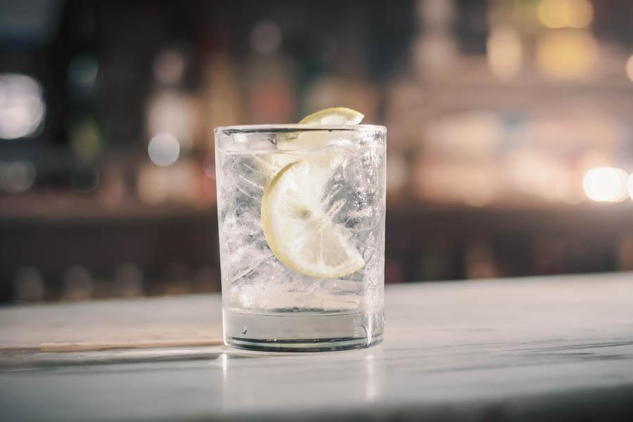Bedste gin