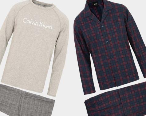 De lækreste pyjamasser til mænd