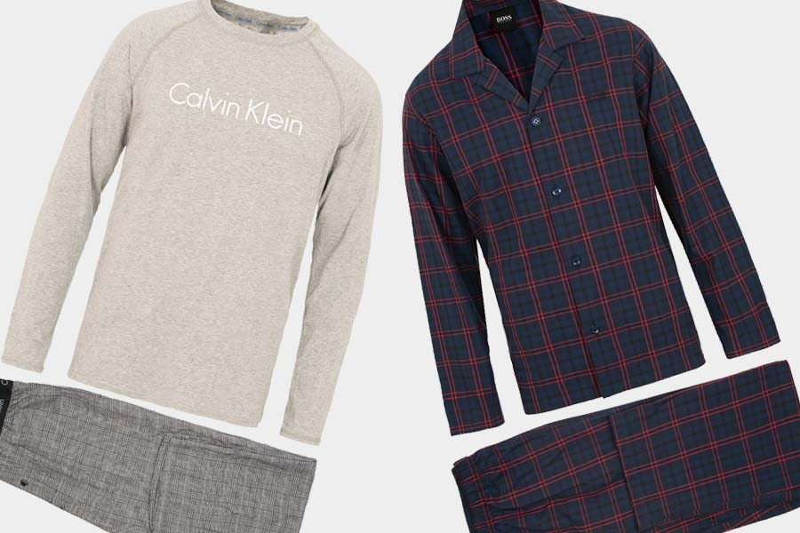 Pyjamas til mænd