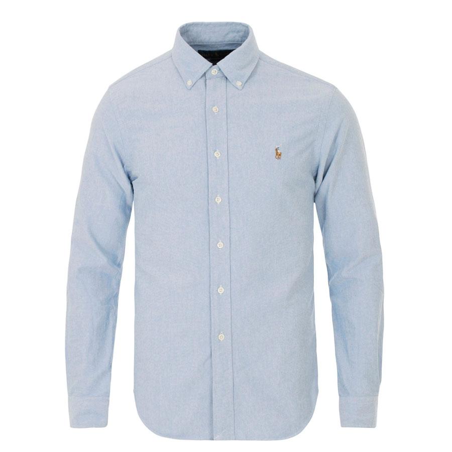 Ralph lauren skjorte til mænd