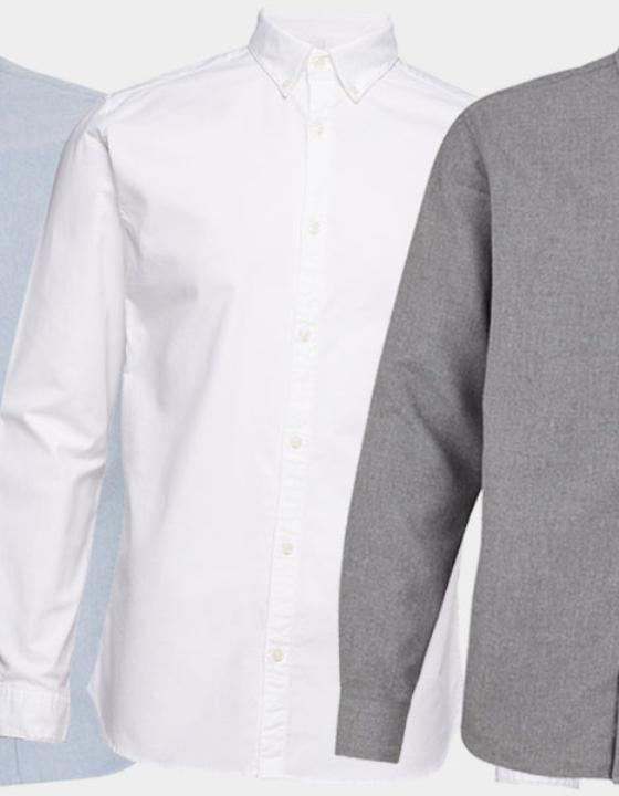 Skjorter til mænd – her er de nyeste trends