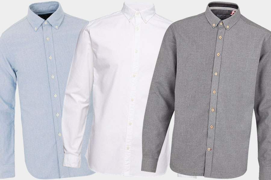 Skjorter Skjorter i lækkert design til gode priser