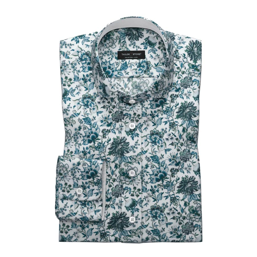Tailor store skjorte