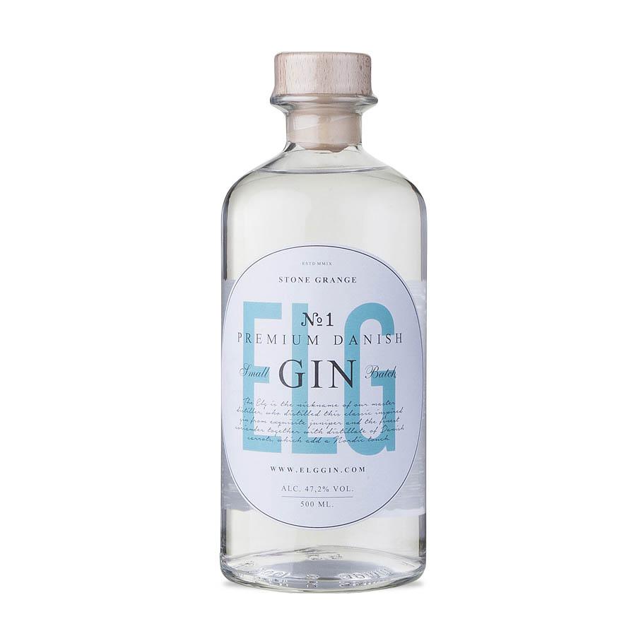 Elg Gin No. 1