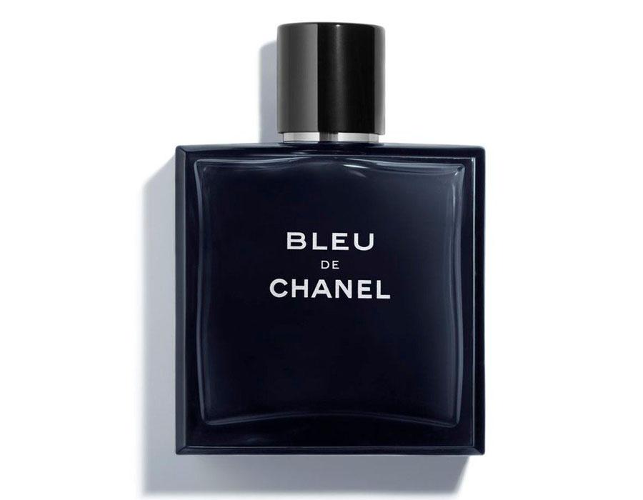 Bleu de chanel til mænd