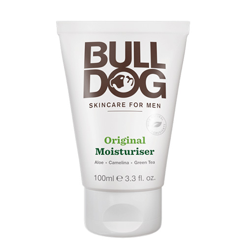 Bulldog hudpleje til mænd