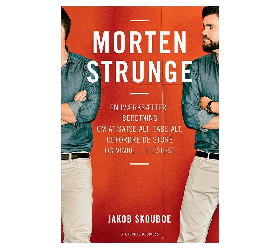 Morten Strunge bog