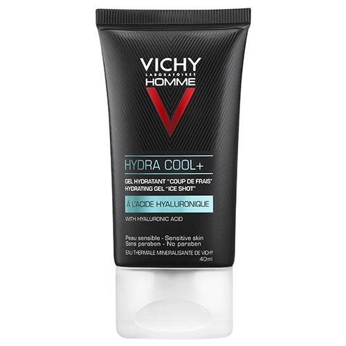 Vichy hudpleje til mænd