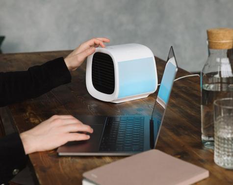 Evapolar – Den perfekte mini aircondition til hjemmet