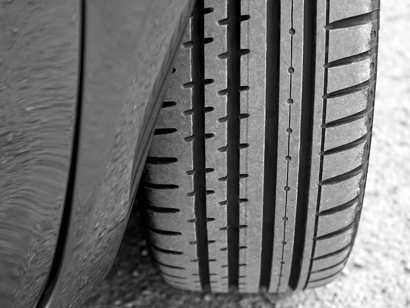 Bedste dæk og fælge til din bil