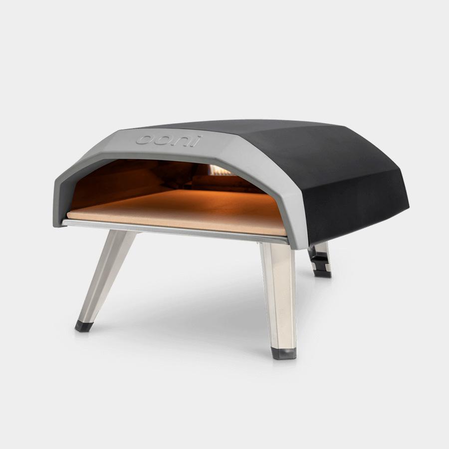 Ooni Koda pizzaovn til udendørs brug