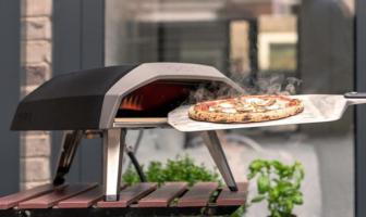 Test og anmeldelse pizzaovne til udendørs brug