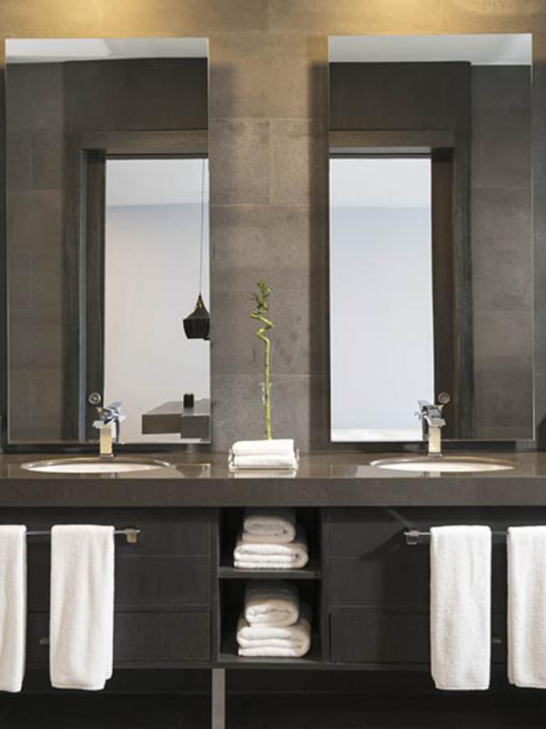 Fem produkter enhver mand bør have på badeværelset