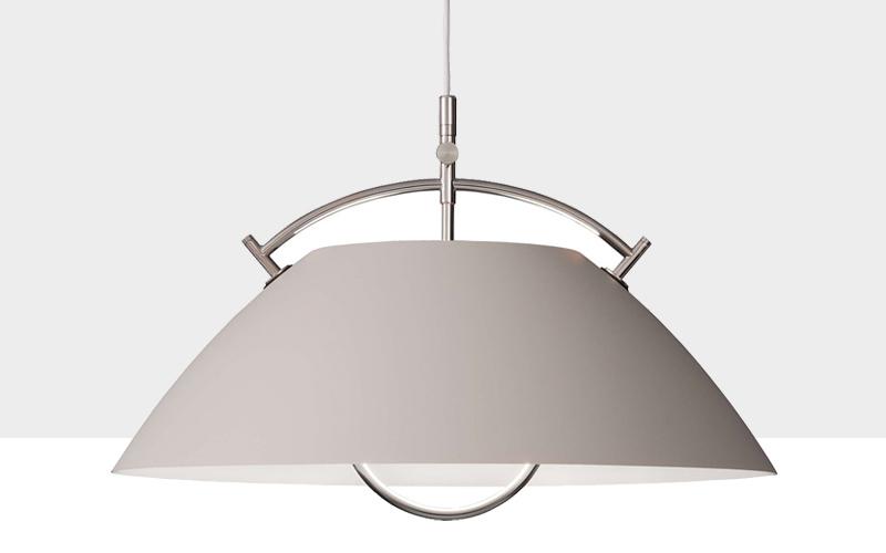Hans J. Vegner og The Pendant designerlampe