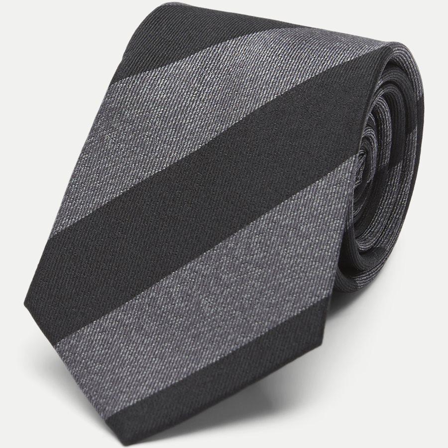Slips til mænd hvordan binder man et slips