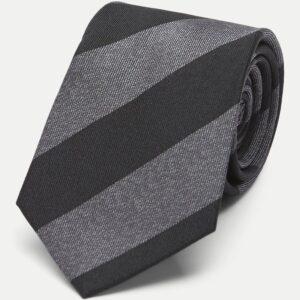 An Ivy slips - Grå