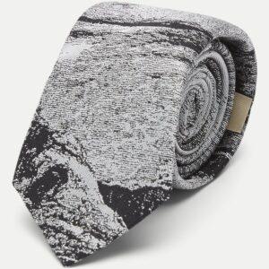 Burberry Slips - Sort naturmotiv