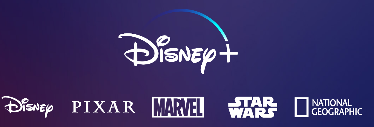 Disney plus streaming Danmark
