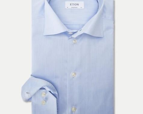 Eton Skjorter til mænd- 15 af de nyeste modeller
