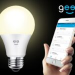 Geeni Lux Smart LED-pære