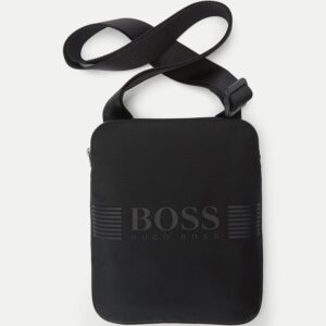 Hugo Boss Athleisure skuldertaske (sort)