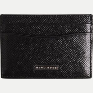 Hugo Boss Signature Kortholder (sort)