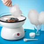 KitchPro Candyfloss maskine