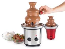 KitchPro Chokolade fontæne