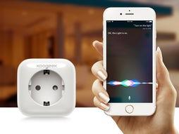 Koogeek Smart Plug Fjernkontakt