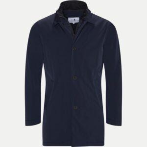 NN07 - Blake jacket - Herrefrakke