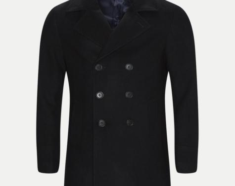 Herrefrakker til mænd – 15 flotte lange frakker til mænd