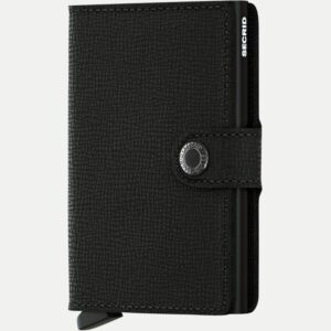 Secrid mc Crisple mini wallet - Sort