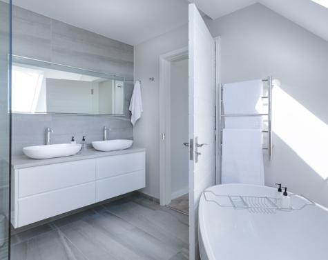Gode råd til at fikse badeværelset