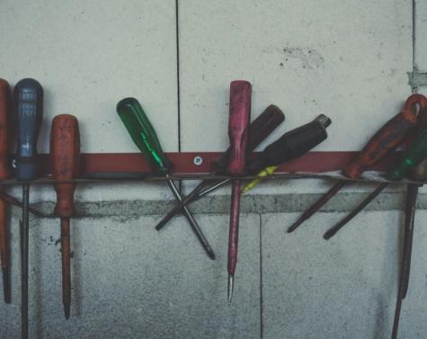 Vil du være handyman? 5 gode råd til dit første projekt!