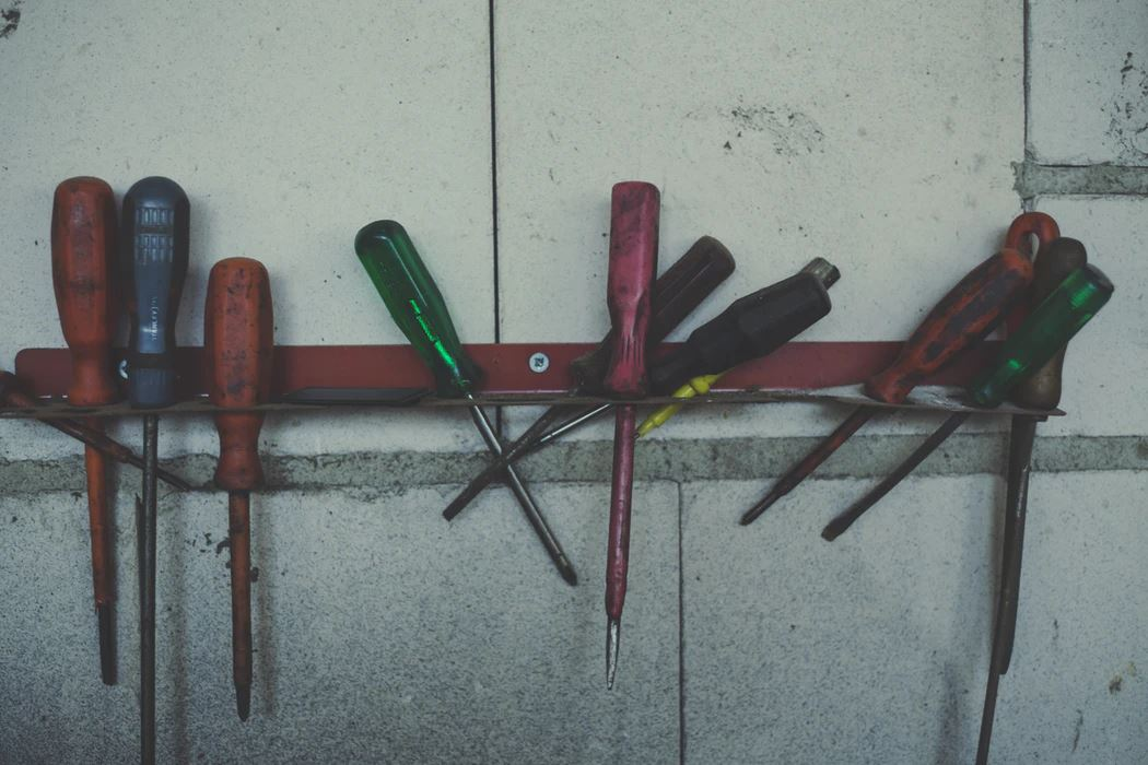 Vil du være handyman - 5 gode råd til dit første projekt