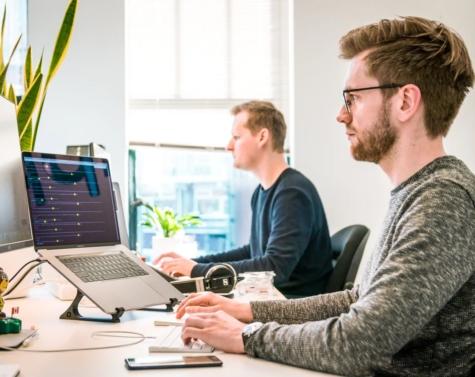 Har du overvejet at blive en hardcore IT konsulent efter studiet?