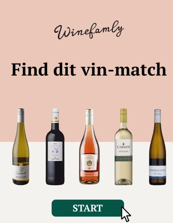 Vinlotteriet: Sådan vælger du den rigtige vin – hver gang!