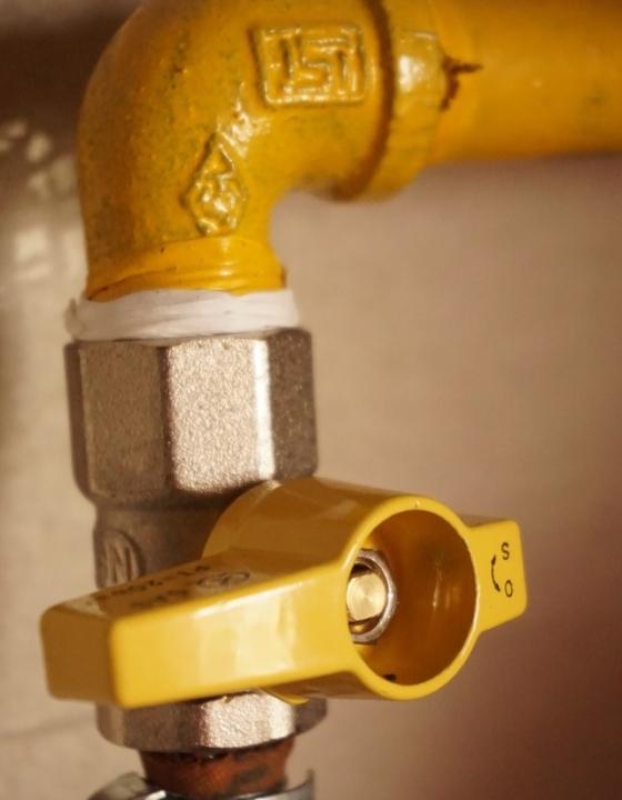 Udskiftning Af Varmtvandsbeholder