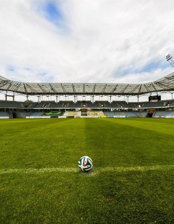 Odds på fodbold – her finder du de bedste odds