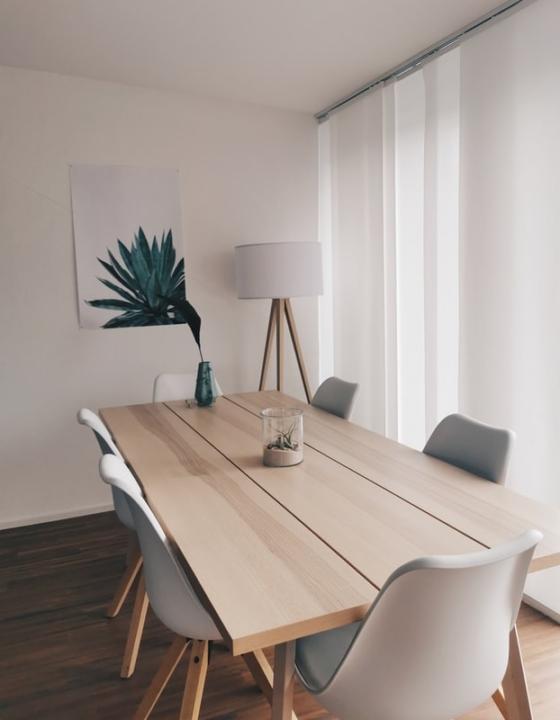 Sådan indretter du dit hjem kreativt